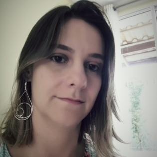 Maria  Gabriela de Almeida  Castilho