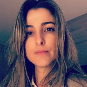 Carine Cardoso Marchesini