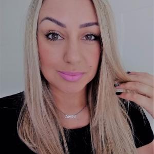 Samira Santos de Aguiar da Silva