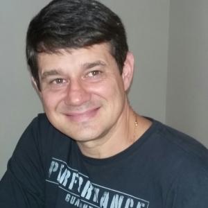 Sérgio Clemente Ribeiro