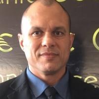 Diomario Aparecido Ferreira Silva