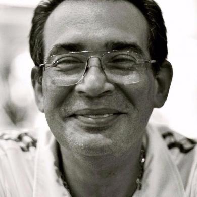 Genibaldo José Cunha Teixeira