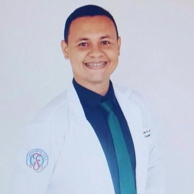 Eidrian dos Anjos Silva