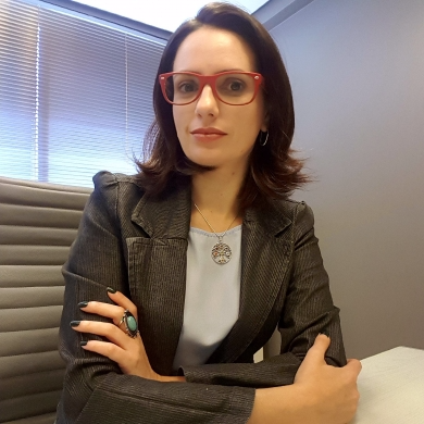 Daniela Ribeiro Tito Rosa