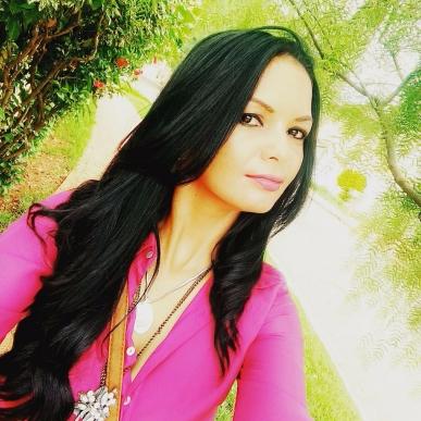 Raquel Pedrosa Marques de Araujo