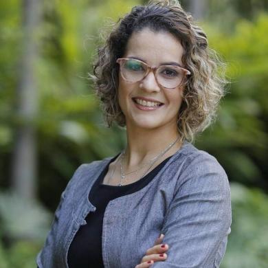 Elaine Christina Rocha