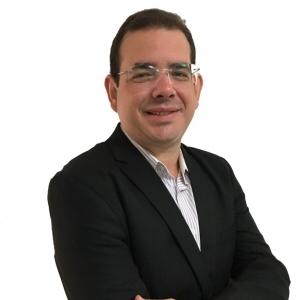 Fabio Vicentin Alvarenga
